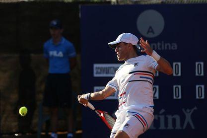 Thiem, Fognini, Cecchinato y Schwartzman son los favoritos del Abierto de tenis de Río de Janeiro