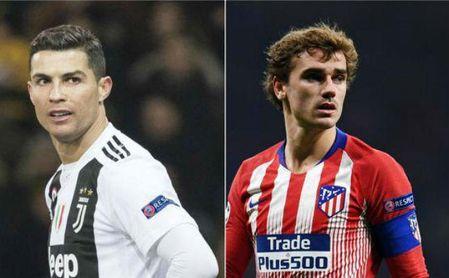 El alemán Felix Zwayer arbitrará el Atlético-Juventus de Liga de Campeones.