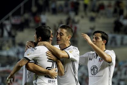 Colo Colo imparable en la primera jornada del torneo chileno