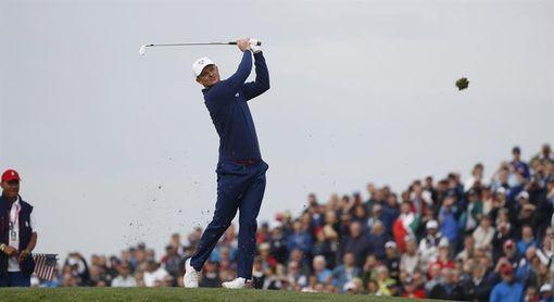 Justin Rose lidera la clasificación mundial de golf y Jon Ram es sexto