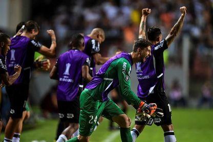 El Mineiro viaja a Montevideo sin bajas importantes y con Oliveira en racha