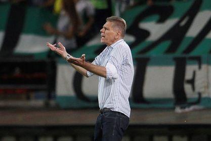 Libertad y Atlético Nacional ante el ansiado pase a la fase de grupos