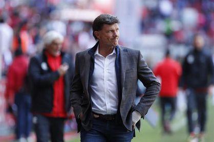El Sporting no se fía de la crisis del Toluca y buscará resultado positivo