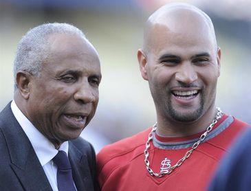 Orioles y Dodgers rendirán un homenaje a los fallecidos Robinson y Newcombe