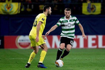 1-1. El Villarreal alcanza los octavos con más apuros de lo previsto