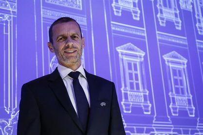 La UEFA crea una academia para ayudar en la formación académica y profesional