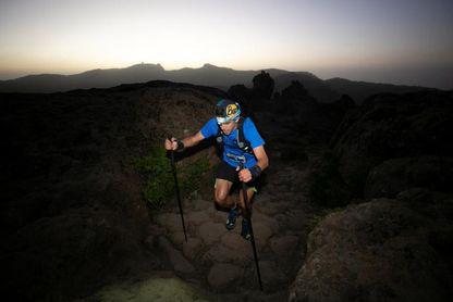 Pau Capell y Magda Laczak revalidan los triunfos en Transgrancanaria 128 km
