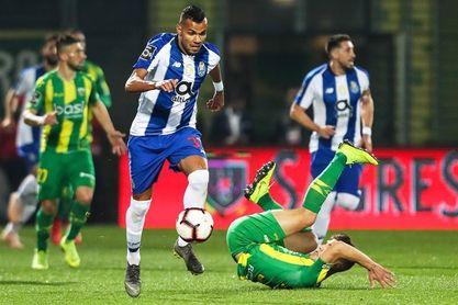 El duelo entre Oporto y Benfica decidirá el liderato provisional