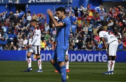 """Molina: """"El objetivo real es la permanencia, aunque el equipo es ambicioso"""""""