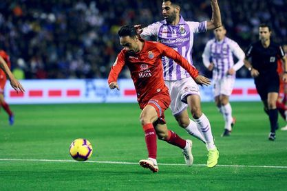 Espanyol y Valladolid por tres puntos clave para mirar hacia arriba