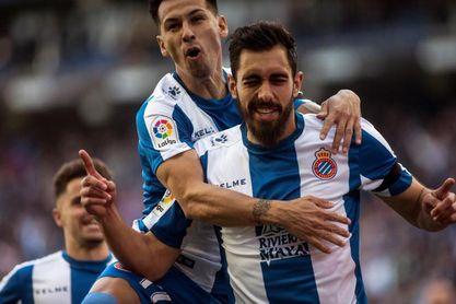 Borja Iglesias firma el gol más rápido de esta temporada en LaLiga