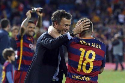 Messi vivió momentos de tensión con un exitoso exentrenador de Barcelona