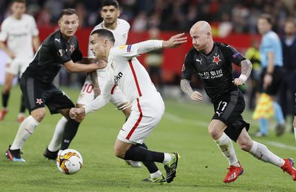 El Sevilla y el Arsenal, a evitar el k.o.