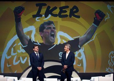 """Casillas: """"Keylor tiene que tener todos los respetos"""""""