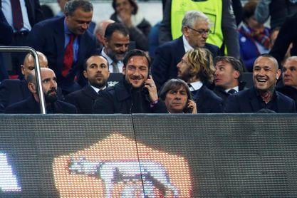 """El presidente del Roma acusa a Monchi del """"fatal"""" rendimiento del equipo"""