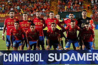 Unión Española recibe al debutante Mushuc Runa en inicio de Copa Sudamericana