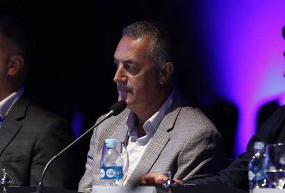 Alfaro pide revisar los castigos a clubes por inscribir jugadores sancionados