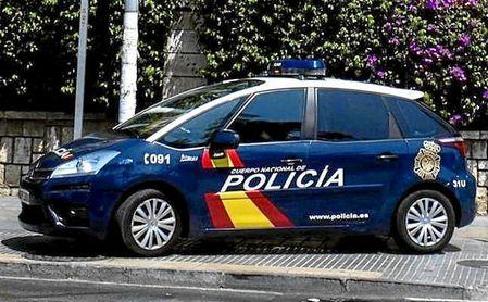 Detenido un hombre en la capital acusado de acosar sexualmente de cuatro menores por Internet
