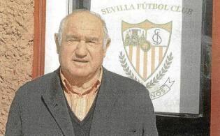 Manolo Cardo, entrenador sevillista durante 1981-1986