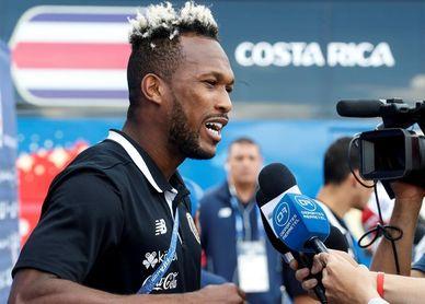 La selección de Costa Rica viaja a Guatemala consciente de su añeja rivalidad
