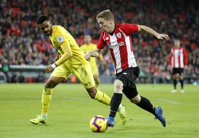 El Girona, peor local de la liga, recibe a un Athletic con la vista en Europa