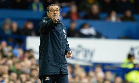 Sarri admite la dificultad de mantener a Hazard