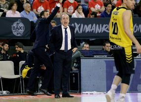 El Iberostar Tenerife jugará su semifinal contra el Telenet Giants Amberes