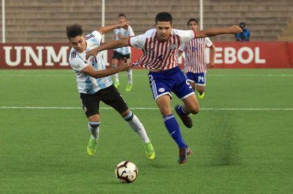 Argentina y Chile clasifican y otros dos cupos se definirán en la última fecha