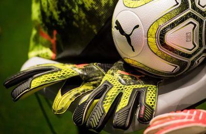 PUMA suministrará el balón oficial de LaLiga desde la próxima temporada