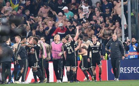 La filosofía Cruyff impregna las semifinales de la Champions