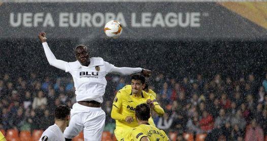 2-0. El Valencia vuelve a superar al Villarreal y pasa a semifinales