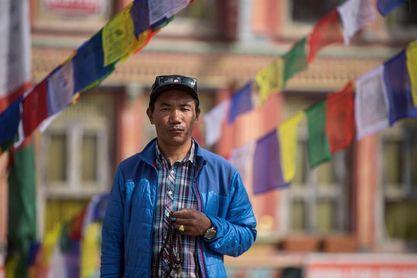 Kami Rita se lanza a por su 23 Everest, un nuevo récord por necesidad