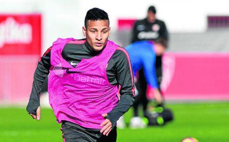 Arana ha sido ofrecido al AC Milan