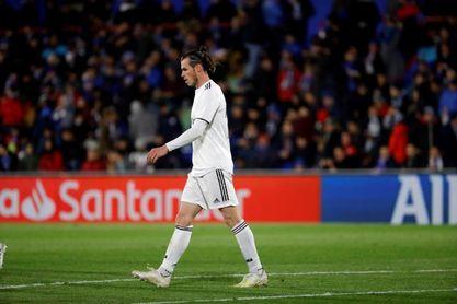 """El representante de Bale confirma que su deseo es """"quedarse"""" en el Madrid"""