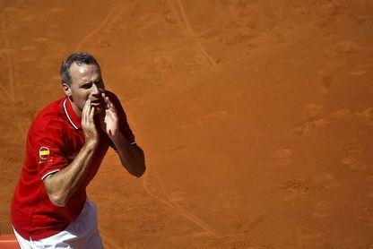 "Corretja ve ""muy difícil que le ganen"" a Rafael Nadal en Roland Garros"