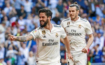 Los madridistas Kroos, Bale e Isco interesan al PSG