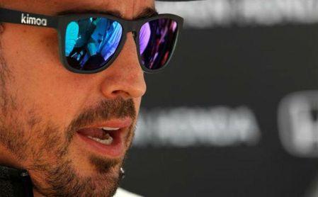 Alonso termina en el puesto 32 en los primeros entrenamientos de Indy 500.