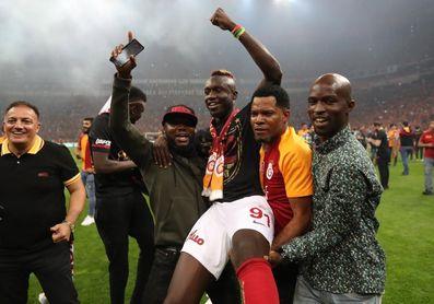 El Galatasaray gana al Basahsehir y conquista su vigésimo segundo título