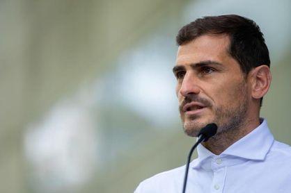 Iker Casillas, una leyenda que cumple 38 años y con el futuro por decidir