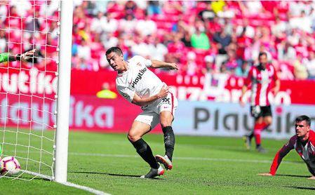 Ben Yedderm autor de 30 goles, tiene una cláusula de 40 kilos.