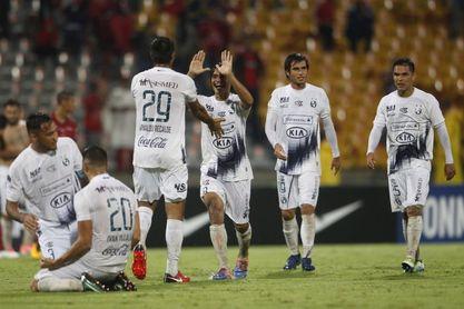 Sol de América, a hacer de la modestia virtud frente al glorioso Botafogo