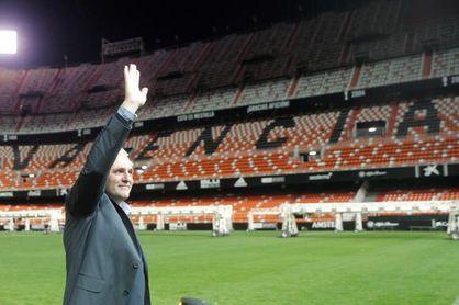 """Cañizares: """"Al Barça no se le gana quitándole el balón y dominándolo"""""""