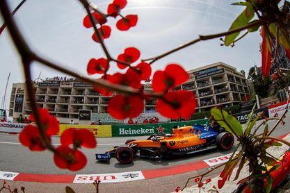 """Carlos Sainz: """"En carrera se pueden ganar un par de posiciones"""""""