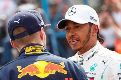Hamilton desea la victoria más que nadie