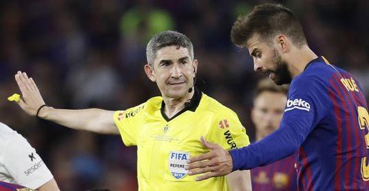 """Piqué: """"Las expectativas eran mucho mayores"""""""
