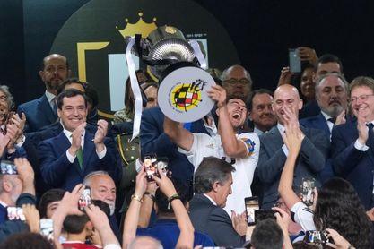 Barcelona 1-2 Valencia: Los ches reinan en el Villamarín