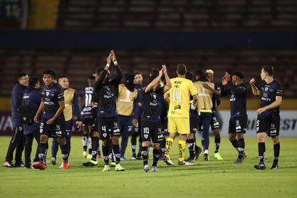 Cuatro equipos con buena renta y los de la Libertadores en la cuerda floja