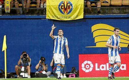La Real Sociedad quiere a Portu (Girona FC) como sustituto.