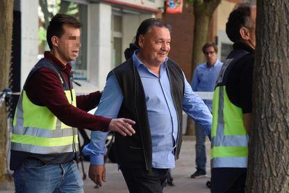 Agustín Lasaosa dimite como presidente de la SD Huesca