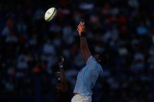 Los Jaguares argentinos derrotan con autoridad a Sharks y siguen a paso firme